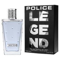 Police Legend For Man - EDP