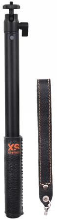 XSories Big U-Shot Deluxe Leather Black