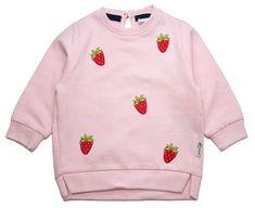 Gelati dívčí mikina Fruits