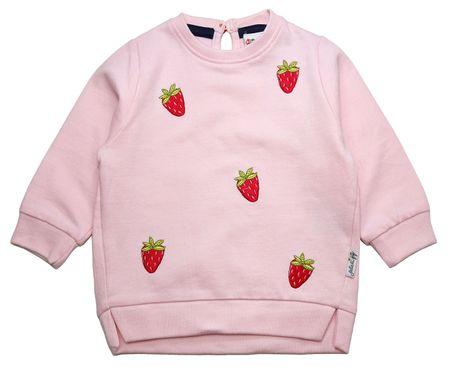 Gelati bluza dziewczęca Fruits 68 różowy
