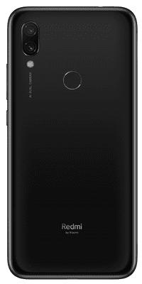 2 fotoaparáty xiaomi redmi 7 3 GB / 32 GB 8jádrový procesor 2 gb ram nabíjecí baterie 4000 mAh slot na paměťovou kartu dual sim 3,5mm jack microUSB.