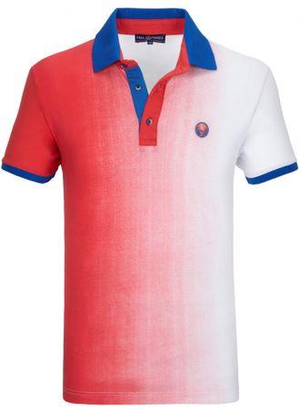 Paul Parker férfi pólóing M színes