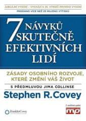 Covey Stephen R.: 7 návyků skutečně efektivních lidí