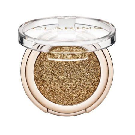 Clarins Ombre Sparkle (Eyeshadow) 1,5 g (árnyalat 101 Gold Diamond)