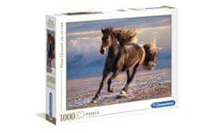 Clementoni slagalica Free Horse, 1000 komada 39420