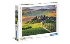 Clementoni slagalica Toskana, 1000 komada, 39456