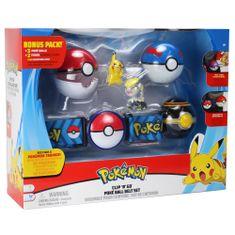 Pokémon veliki set