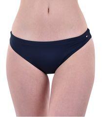 Tommy Hilfiger Női fürdőruha alsóClassic Bikini Navy Blazer UW0UW01469-416