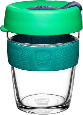 Keep Cup Floret termo skodelica M, 340 ml