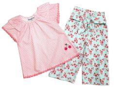 Gelati dívčí set trička a kalhot Fruits