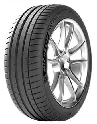 Michelin guma Pilot Sport 4 245/40R19 98Y XL