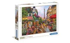 Clementoni slagalica Flowers in Paris, 1000 komada, 39482