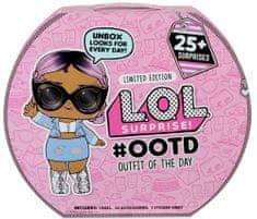 L.O.L. Surprise! figurka L.O.L. Surprise Ubranie na każdy dzień