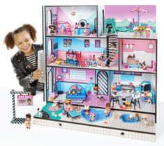L.O.L. Surprise! Dům pro panenky