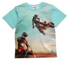 Gelati chlapecké tričko Boyzone