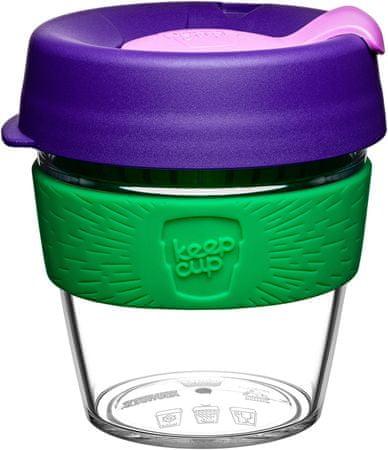 Keep Cup Spring termo skodelica S, 227 ml - Odprta embalaža