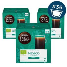 NESCAFÉ kavne kapsula Dolce Gusto Mexico, trojno pakiranje
