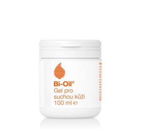 Bi-Oil Gél pre suchú kožu 100 ml
