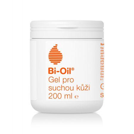 Bi-Oil Gél pre suchú kožu 200 ml