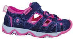 Protetika dievčenské sandále Dafy