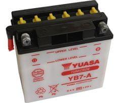 Yuasa YB7-A