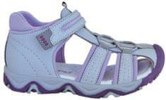 Protetika dievčenské sandále Art