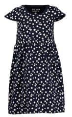 Blue Seven dívčí květované šaty
