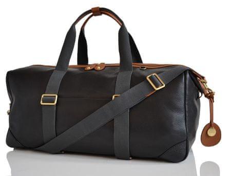 PacaPod LYNTON - luksusowa torba skórzana