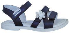 Protetika dievčenské sandále Alva