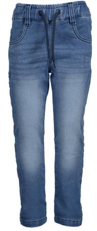 Blue Seven dievčenské džínsy 110 modrá