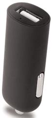 Forever Autodobíječ USB 1 A M02 s USB-C kabelem GSM032692