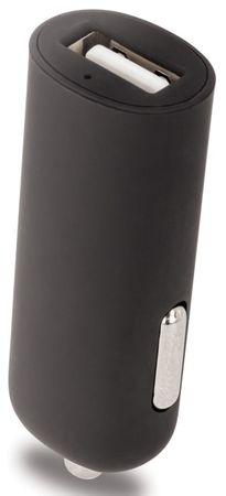 Forever Autós töltő USB 2 A M02 Lightning kábellel GSM032691