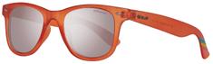 POLAROID narancsszínű női napszemüveg