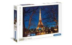 Clementoni slagalica Paris, 2000 komada, 32554