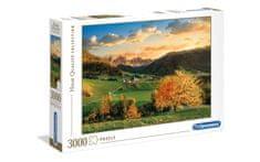 Clementoni slagalica Alpe, 3000 komada, 33545