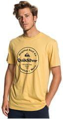 Quiksilver Pánské triko Secret Ingredient Ss Rattan EQYZT05265-YHP0