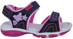 Protetika dívčí sandály Holy