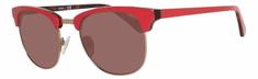 Guess női napszemüvegek piros