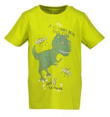 Blue Seven koszulka chłopięca z dinozaurem