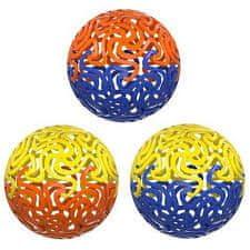 Waboba žogica za igro na trdih površinah Brain, 12 delov