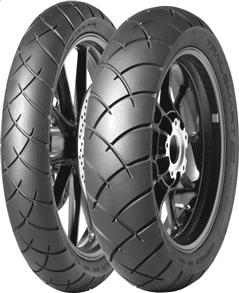 Dunlop pnevmatika TrailSmart Max 170/60Z R17 72W TL