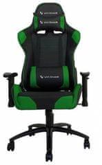 UVI Chair gamerski stolac styler, zeleni