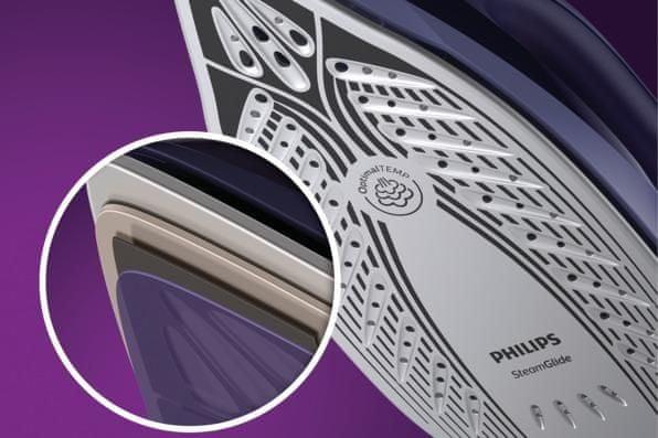 Philips PerfectCare Compact Plus GC7920/20 zbiornik na wodę