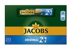 Jacobs 2v1, 20x14 g, (škatla)