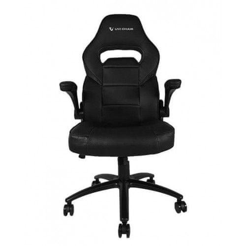 Uvi Chair Gamerski Stolac Simple Crni Mall Hr