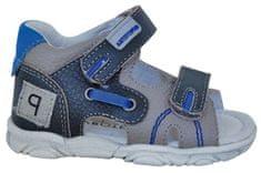Protetika chlapčenské sandále Grande