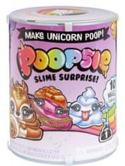 Poopsie Surprise Balíček pro přípravu slizu - fialová série Varianta A
