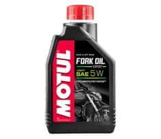 Motul Fork Oil Light Expert