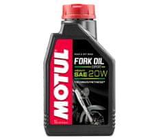 Motul Fork Oil Heavy Expert
