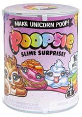 Poopsie Surprise Balíček pro přípravu slizu - fialová série B varianta